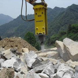 Yakar Inc Demolition
